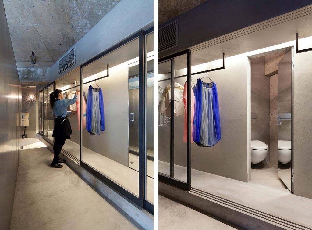 Casa-cabina-armadio-in-Jiyugaoka-by-AirHouse-Design-Office-ddarcart-11