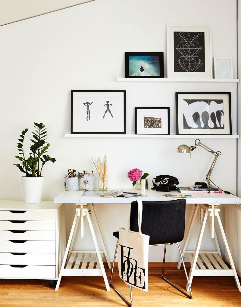 В каких квартирах живут блоггеры, пишущие об интерьерах