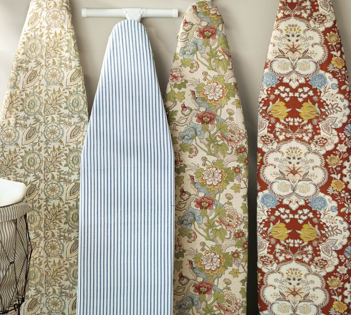 ironing boards PotteryBarn