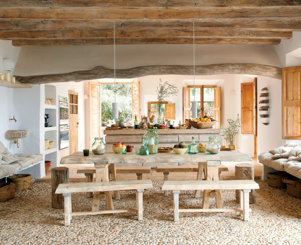 1_Rustic-dining-table