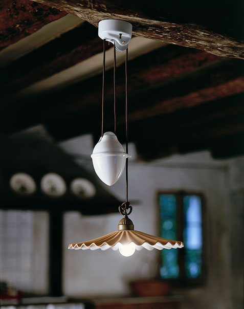lamp from il-fanale