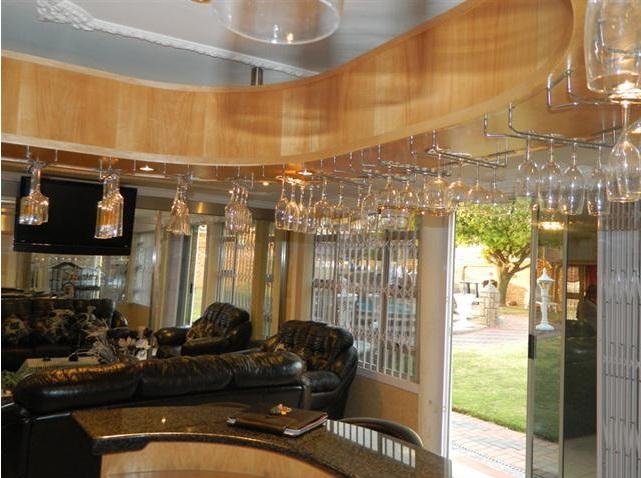 Worst Design Bar&Lobby