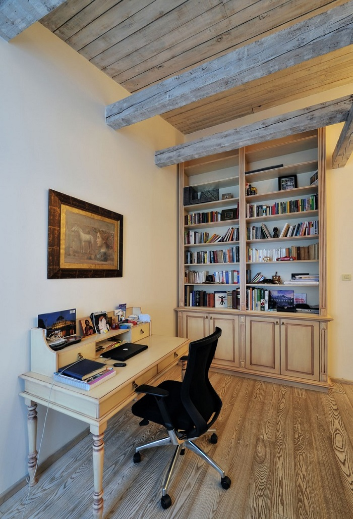 Restored-Penthouse-in-Belgrade-15-850x1249