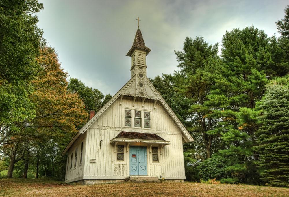 1_Johnsonville_Church