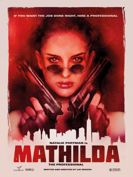 Unmade-Sequel-Posters-Mathilda-the-Professional