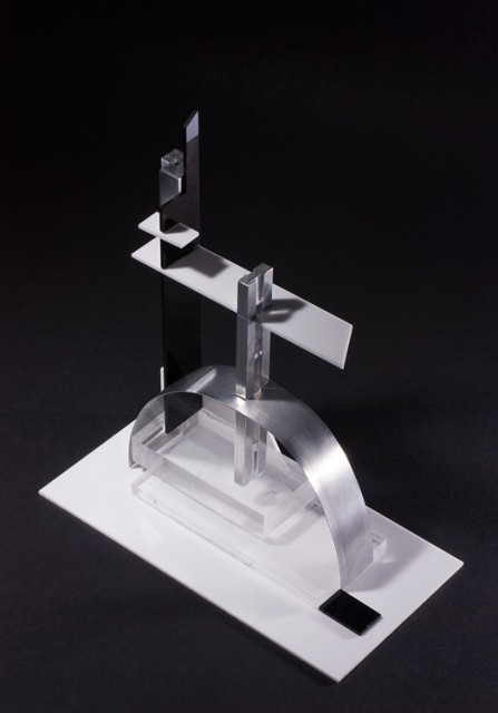 Second model