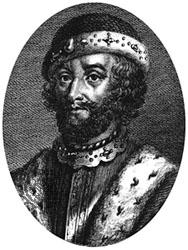 Александр 2 шотландский