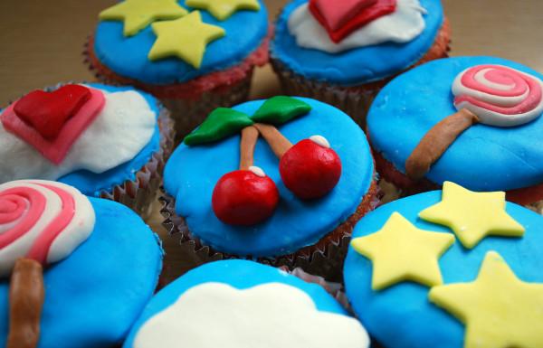 Детские картинки торта пироженого