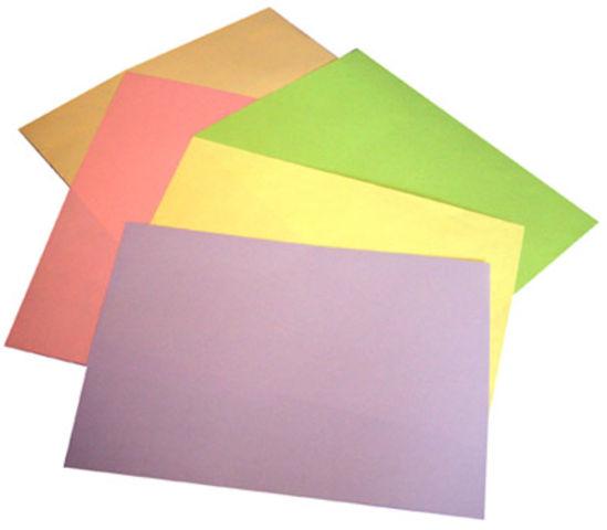 Картинки по запросу Виды синтетической бумаги:
