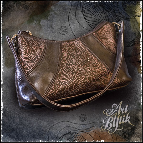 сумка_коричневая
