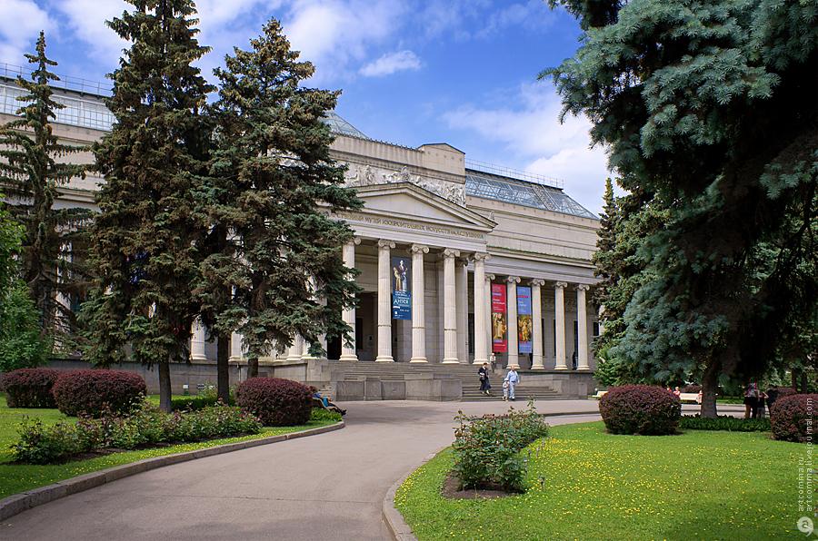 расценить пушкинский музей изобразительных искусств фото широко представлены ассортименте
