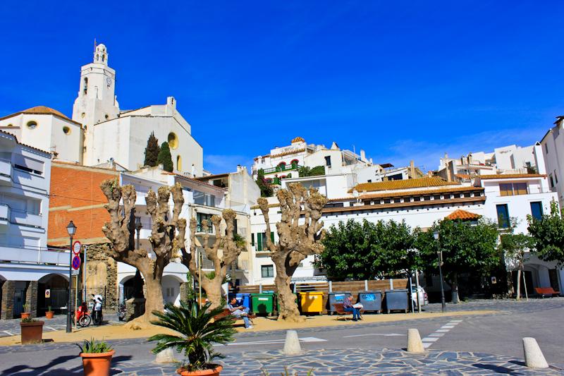 Барселона–Фигерас–Кадакес–Порт-Льигат всего за один день! С посещением двух музеев Дали