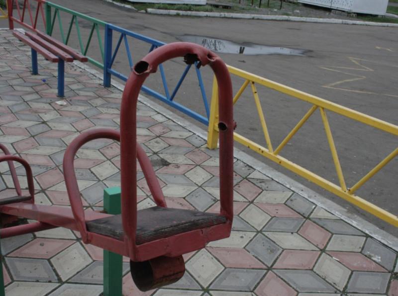 Где-то на Донбассе (с) фото автора