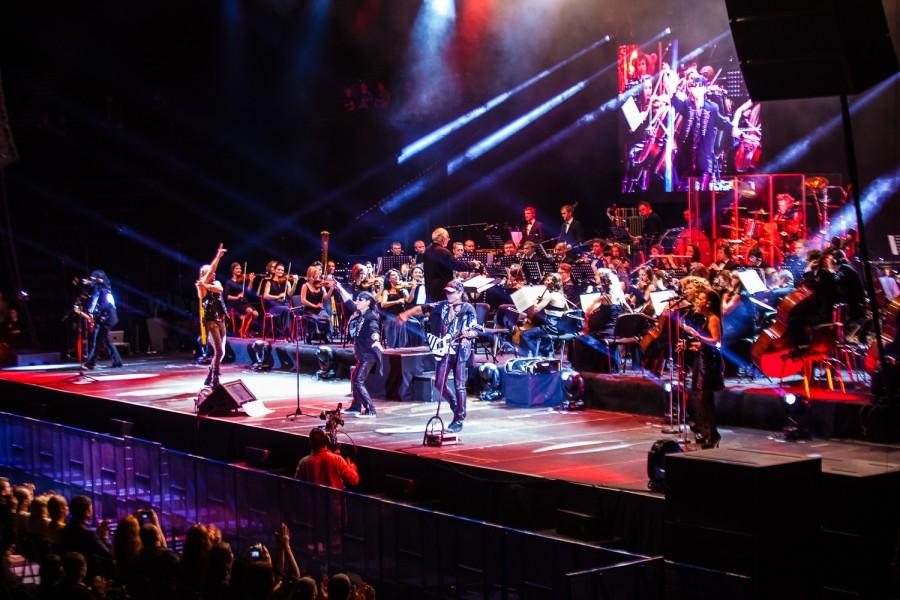 Концерты в москве афиша и расписание концертов