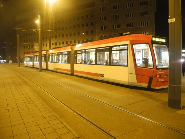 Нюренберг_трамвай1