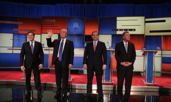 Президентские выборы в США. План Кейсика и Круза