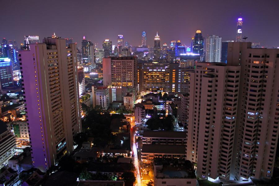 как познакомиться в бангкоке