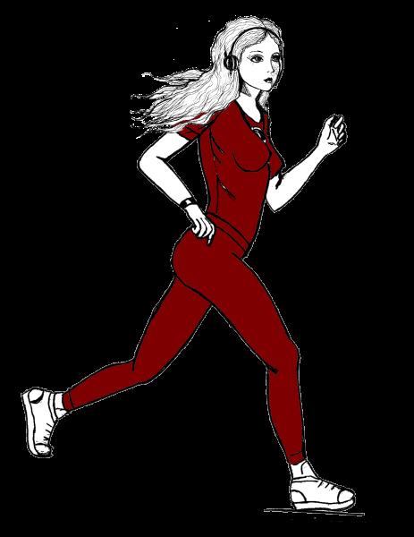 бегущая4