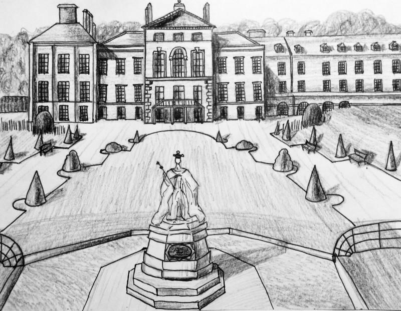 Kensingtonskij dvorec