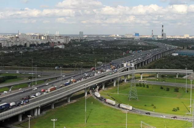 Зачем Северной столице новая автомагистраль
