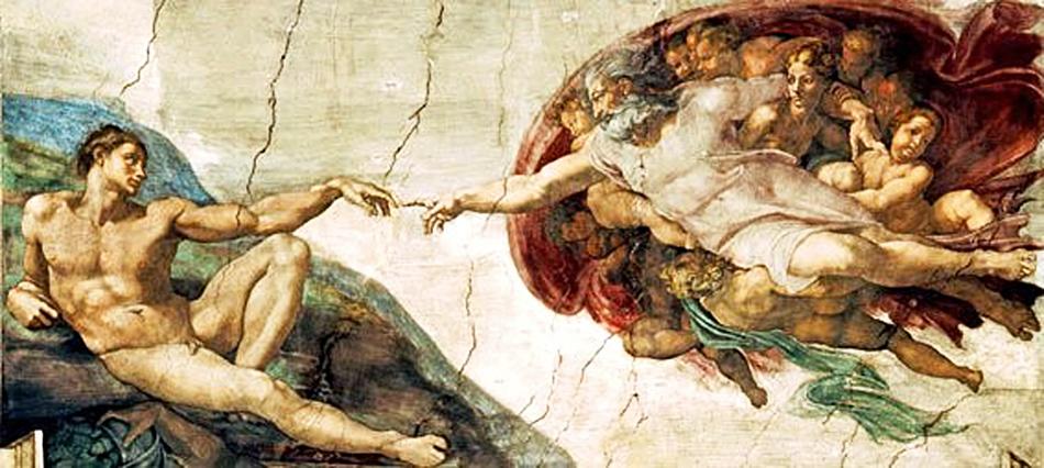 микеланджело 1