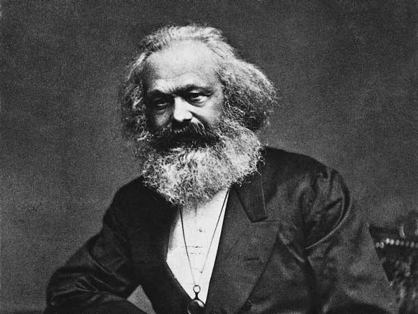 Карл Маркс 01