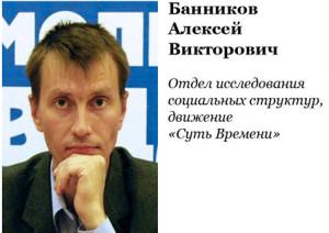 Банников Интерфакс