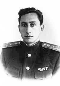 Казанцев Владимир Дмитриевич
