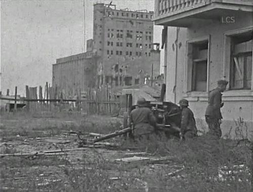 сталинград бои за элеватор