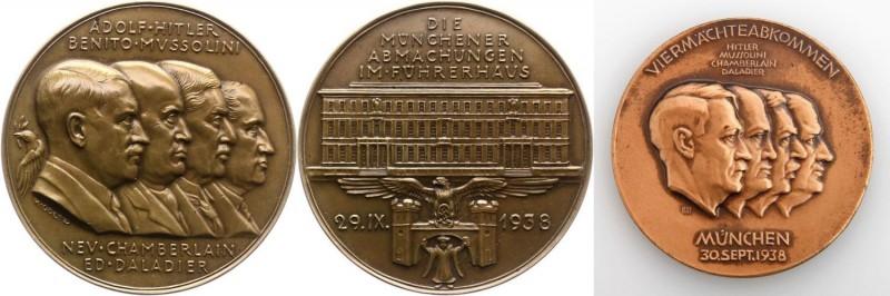 80 лет назад. Мюнхенское соглашение