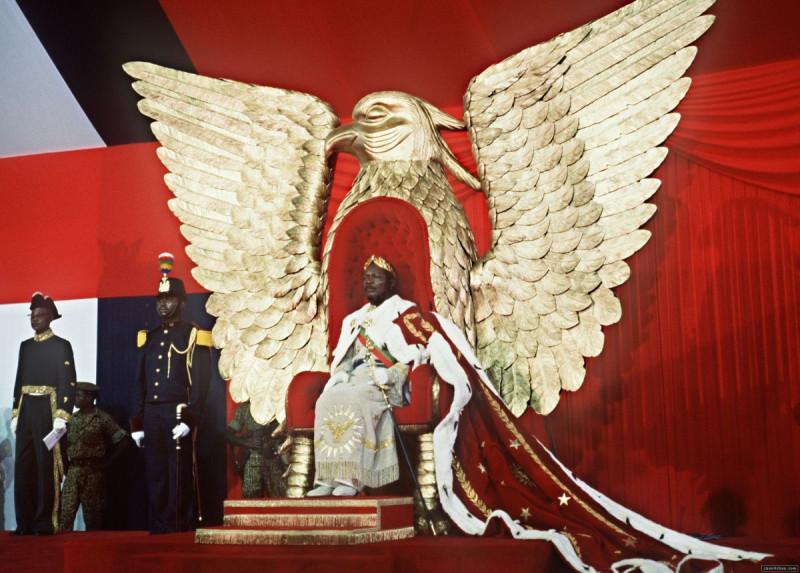 40 лет назад. Падение Центрально-африканской империи