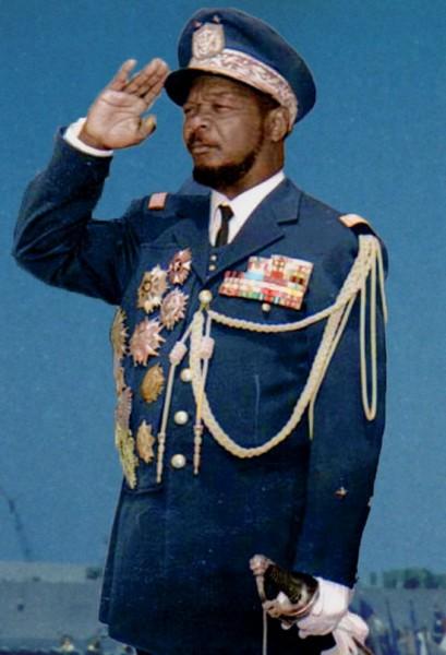 20 лет назад. Слово о Бокассе
