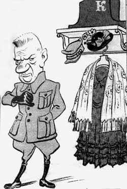 Керенский в позднем СССР. Об одной упущенной возможности Керенский, Керенского, Шульгин, советской, бывшего, Шульгина, революции, хорошо, Кстати, встречался, политику, жизни, очень, например, монархиста, истории, правительства, какой, исключением, вернись