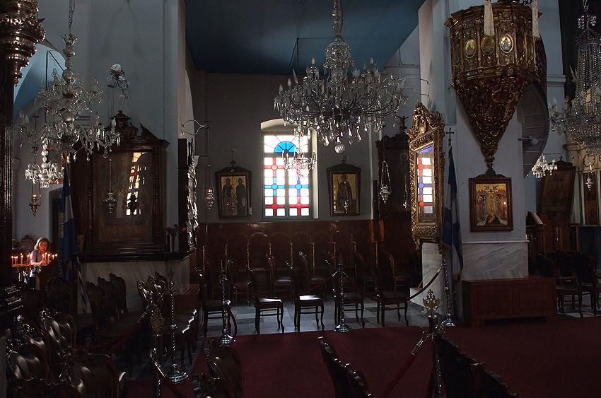 Кафедральный собор Ханья