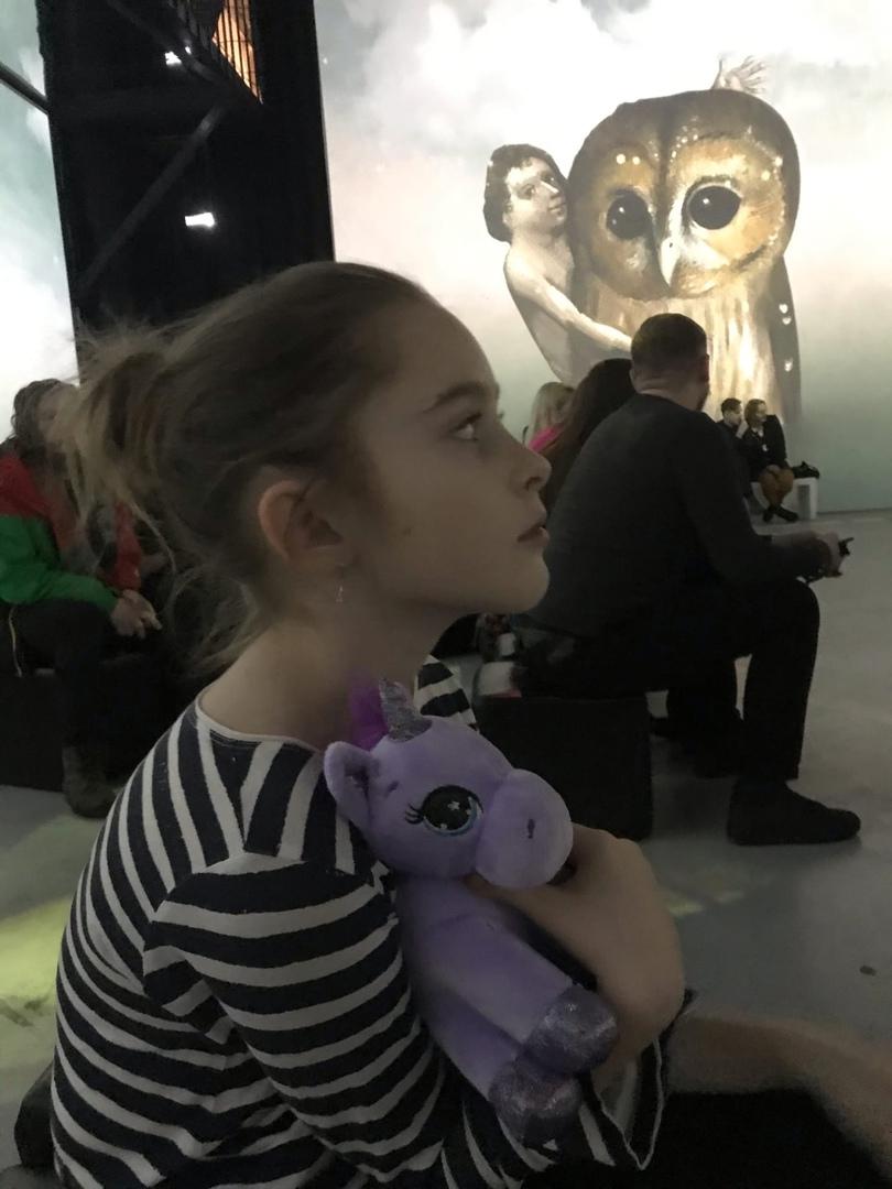 Юный зритель