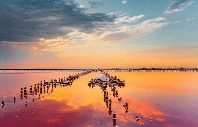 Мертвое лемурийское море