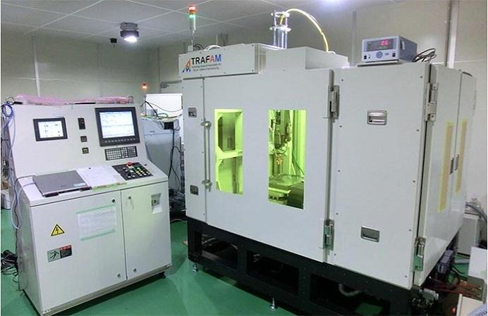 3D-принтер Toshiba