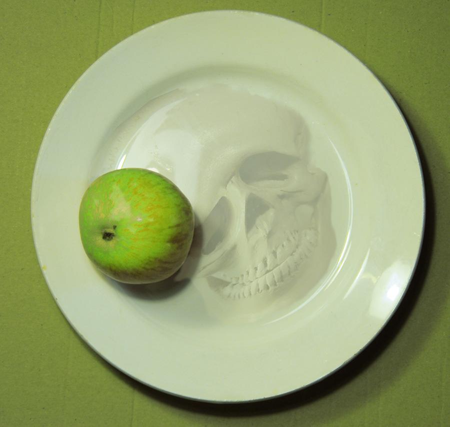 5. Эх, яблочко
