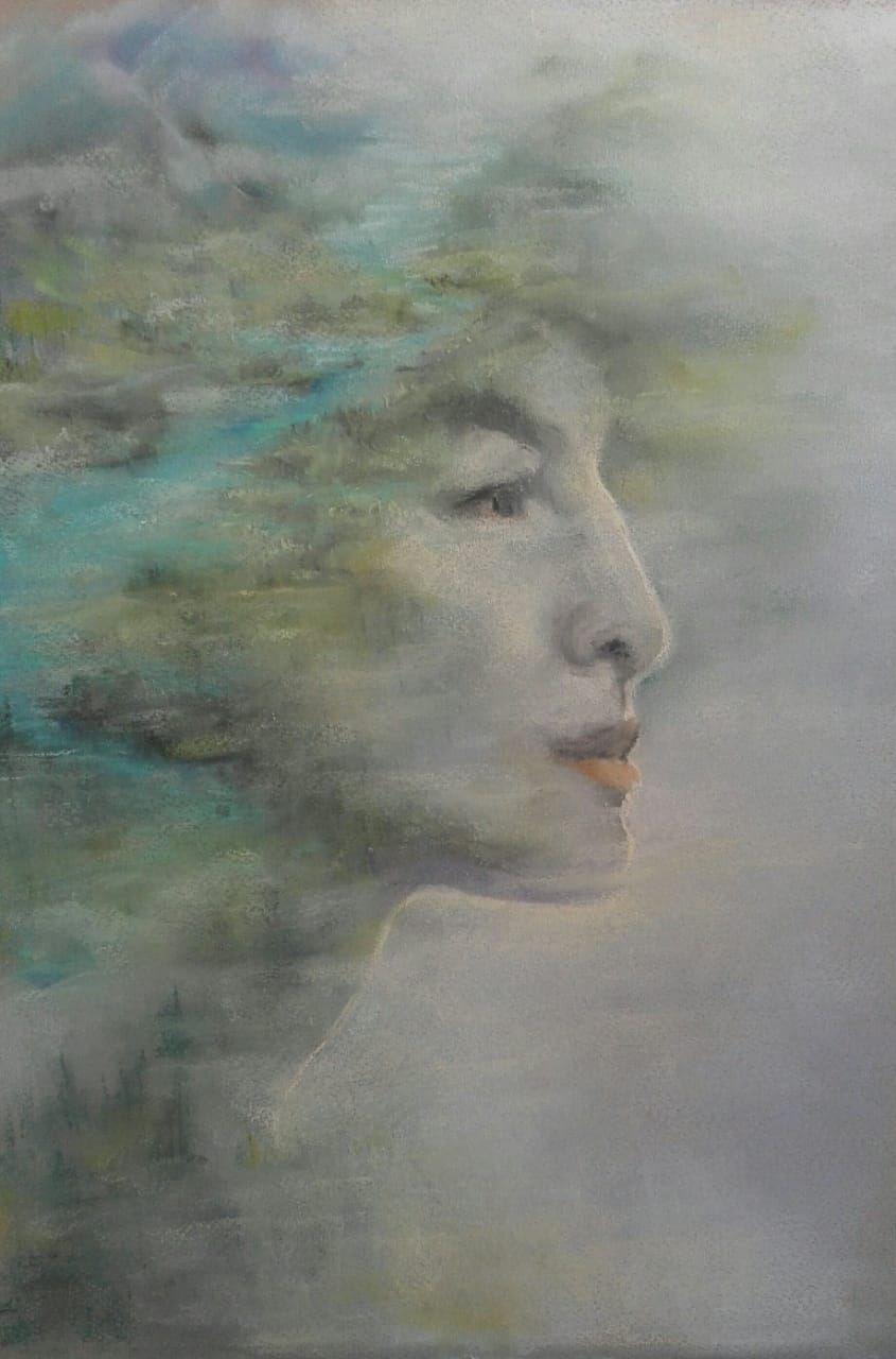 Лариса Шорикова