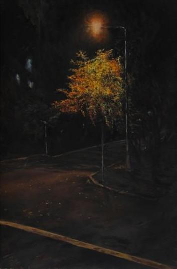 Артинтент - живопись пейзаж