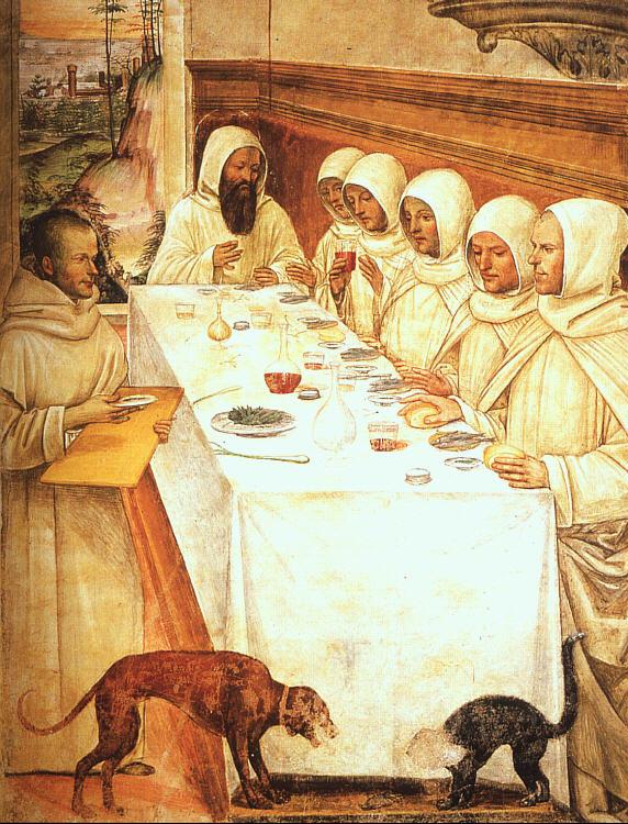 Sodoma (Giovanni Antonio Bazzi, Italian, 1477-1549)