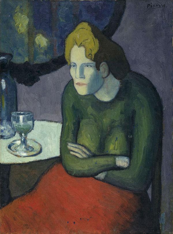 Pablo-Picasso_La-buveuse-d-absinthe-2_1901
