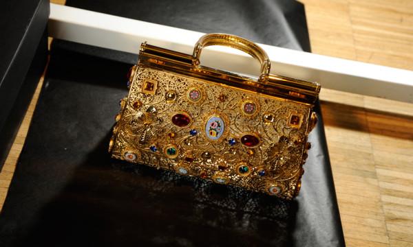 Купить Футболки и майки Dolce and Gabbana в интернет