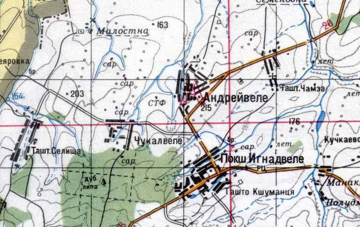 карта Большое Игнатово2