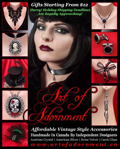 Art of Adornment Jewelry & Accessories