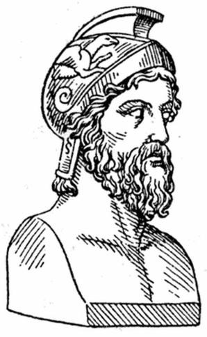 Мильтиад Афинский