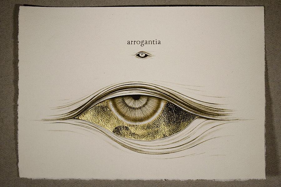 7-Arrogantia