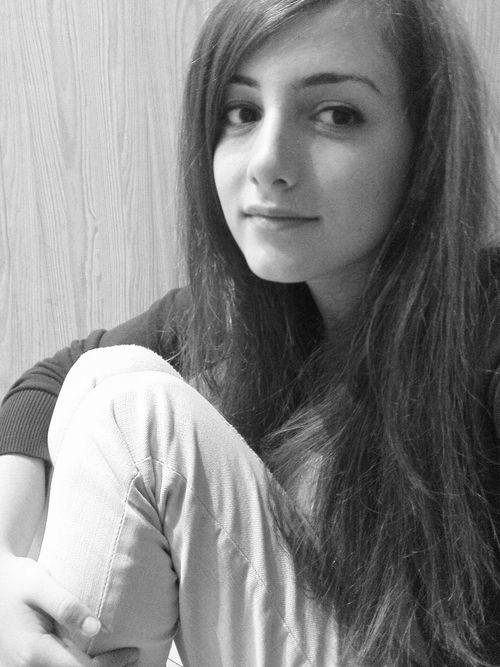17 лет фото девушки