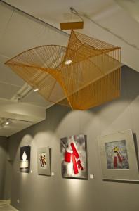 Выставка Время Движения2