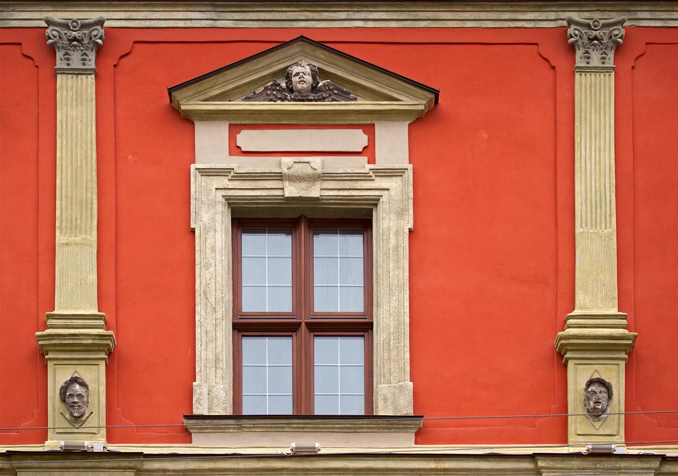 23 окна во Львове